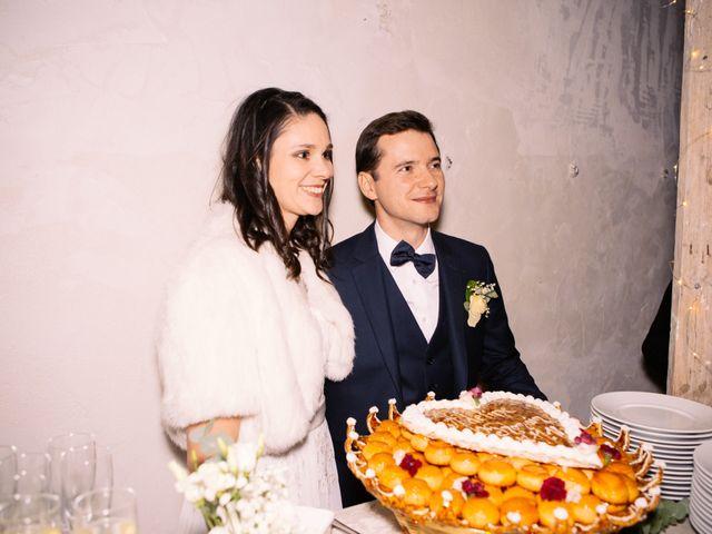 Le mariage de Romain et Adeline à Bourg-la-Reine, Hauts-de-Seine 42