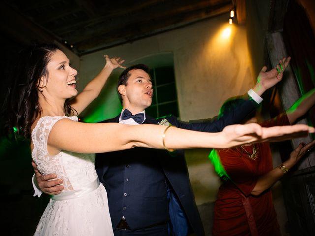 Le mariage de Romain et Adeline à Bourg-la-Reine, Hauts-de-Seine 45
