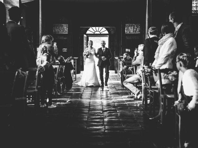Le mariage de Gérald et Julie à Lille, Nord 18