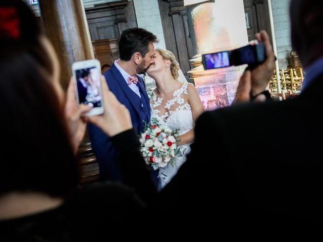 Le mariage de Gérald et Julie à Lille, Nord 20