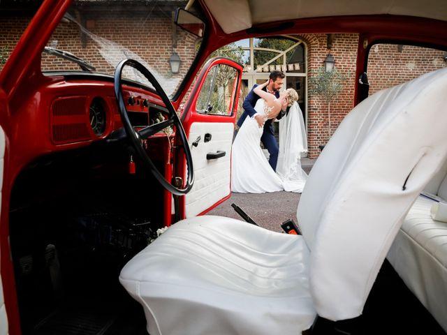 Le mariage de Gérald et Julie à Lille, Nord 2