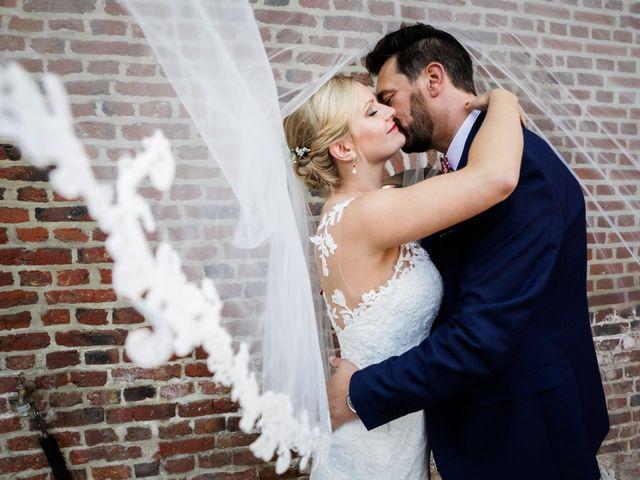 Le mariage de Gérald et Julie à Lille, Nord 23