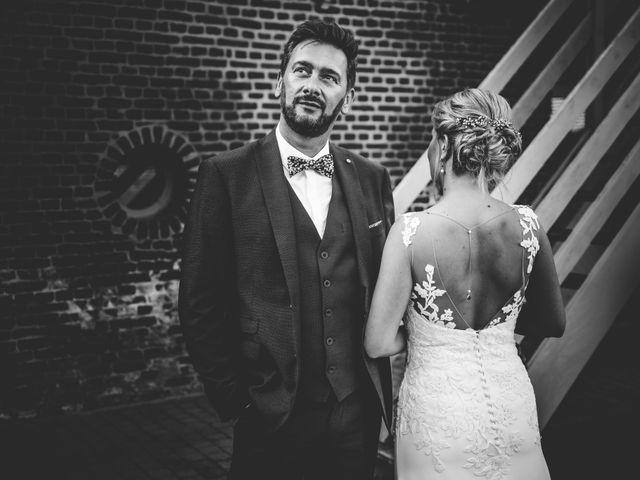 Le mariage de Gérald et Julie à Lille, Nord 25