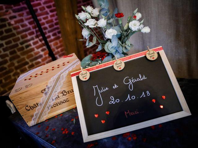Le mariage de Gérald et Julie à Lille, Nord 28