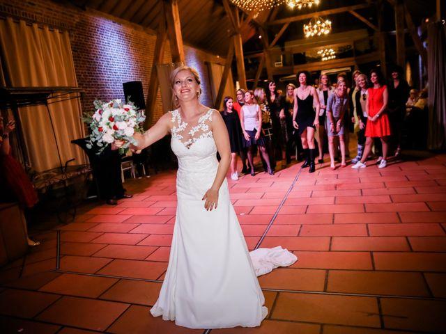 Le mariage de Gérald et Julie à Lille, Nord 34