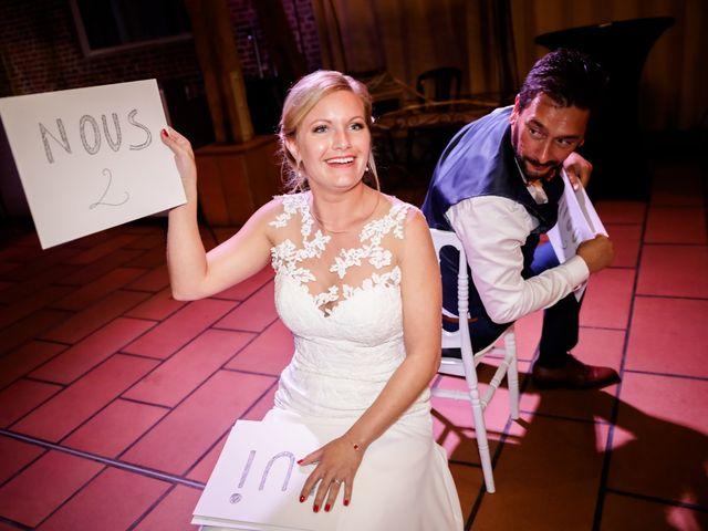Le mariage de Gérald et Julie à Lille, Nord 36