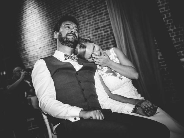 Le mariage de Gérald et Julie à Lille, Nord 38