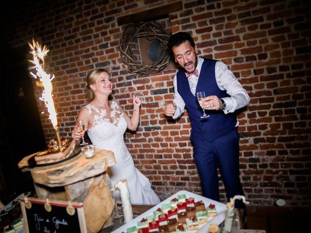 Le mariage de Gérald et Julie à Lille, Nord 42