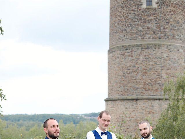 Le mariage de Flavien et Pauline à Couëron, Loire Atlantique 9