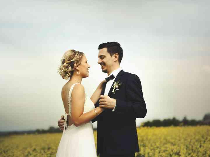 Le mariage de Isis et Ludovic