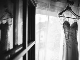 Le mariage de Elise et Steeve 1