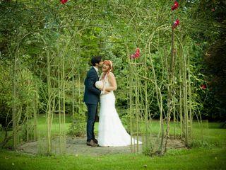 Le mariage de Odile et Mickaël 3