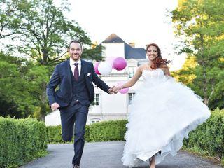 Le mariage de Laura et Benoît