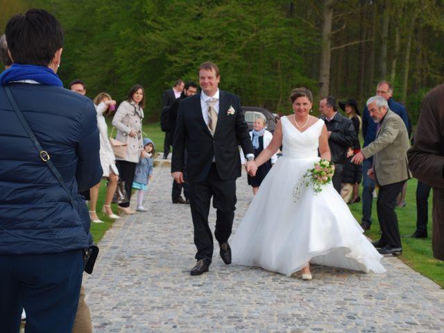 Le mariage de Bertrand et Béatrice à Verneuil-en-Halatte, Oise 1