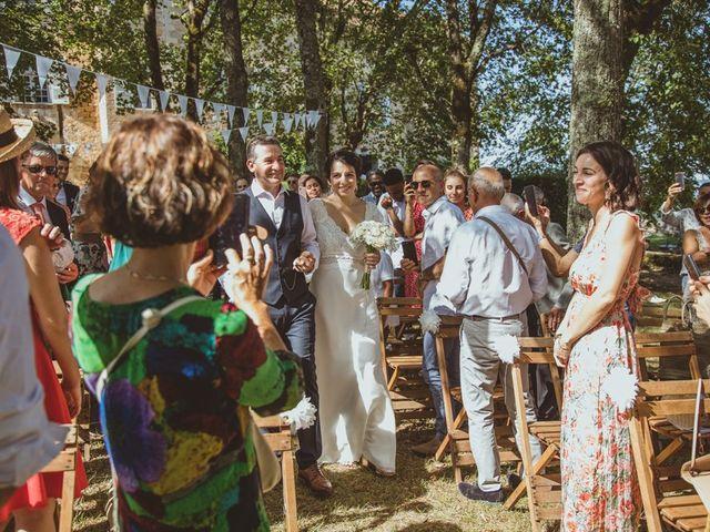 Le mariage de Quentin et Emeline à Béduer, Lot 11