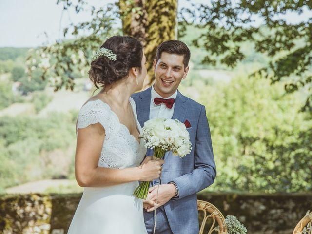 Le mariage de Quentin et Emeline à Béduer, Lot 12