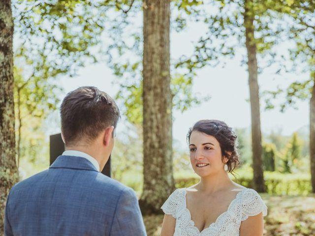 Le mariage de Quentin et Emeline à Béduer, Lot 15