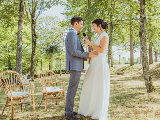 Le mariage de Emeline et Quentin