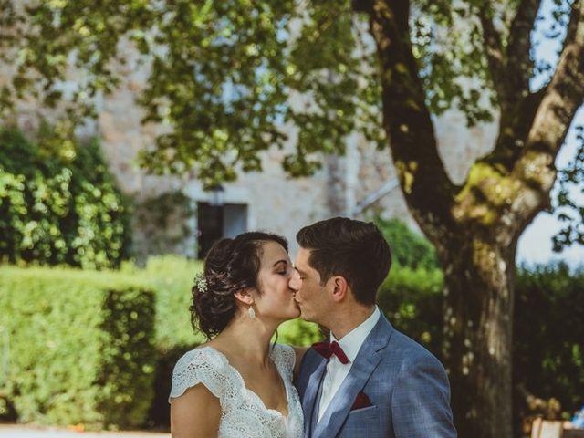 Le mariage de Quentin et Emeline à Béduer, Lot 18