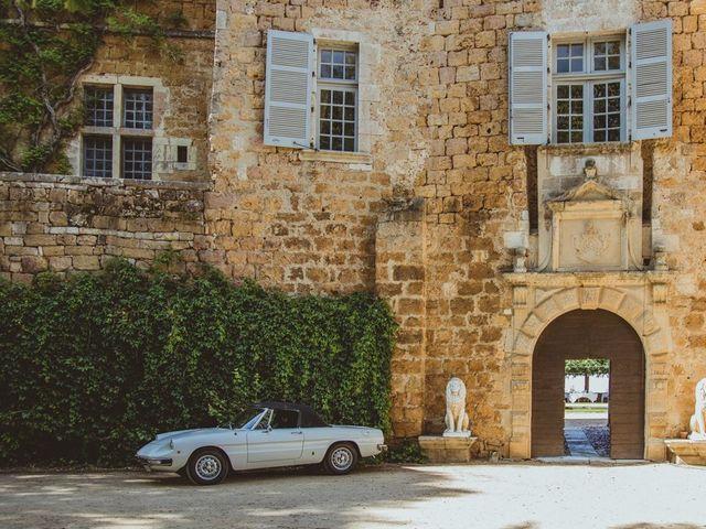 Le mariage de Quentin et Emeline à Béduer, Lot 20