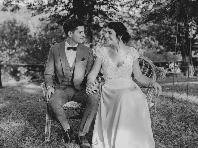 Le mariage de Quentin et Emeline à Béduer, Lot 27