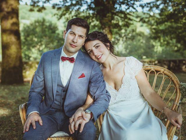 Le mariage de Quentin et Emeline à Béduer, Lot 1