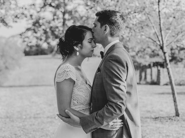 Le mariage de Quentin et Emeline à Béduer, Lot 32