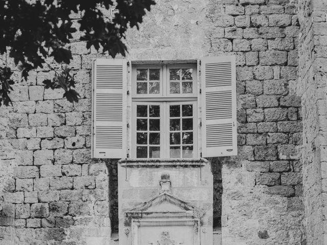 Le mariage de Quentin et Emeline à Béduer, Lot 33