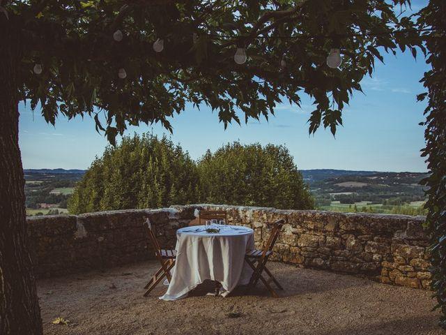 Le mariage de Quentin et Emeline à Béduer, Lot 37