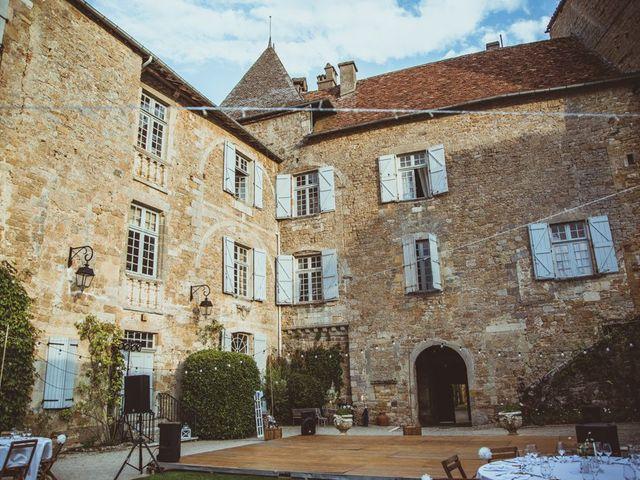 Le mariage de Quentin et Emeline à Béduer, Lot 40