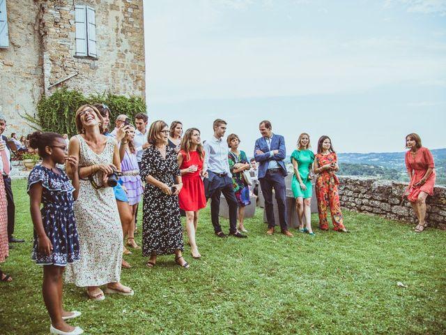 Le mariage de Quentin et Emeline à Béduer, Lot 43
