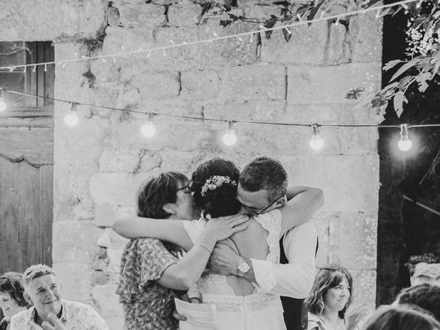 Le mariage de Quentin et Emeline à Béduer, Lot 47