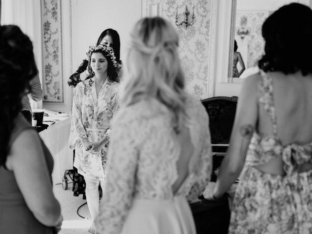 Le mariage de Julie et Ingrid à Villecroze, Var 31