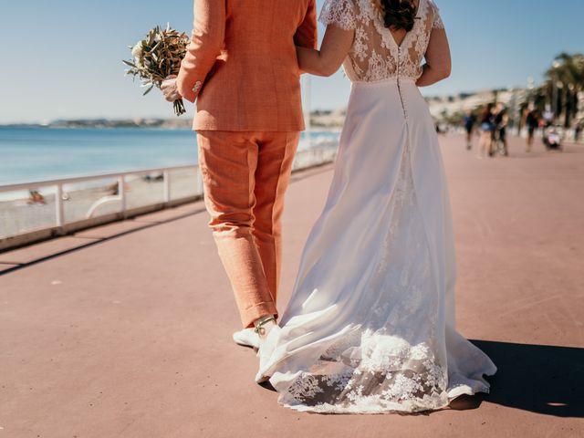 Le mariage de Julie et Ingrid à Villecroze, Var 51