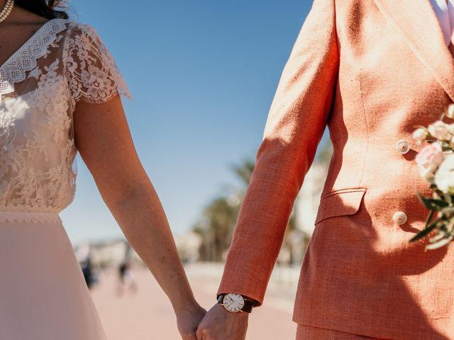 Le mariage de Julie et Ingrid à Villecroze, Var 53