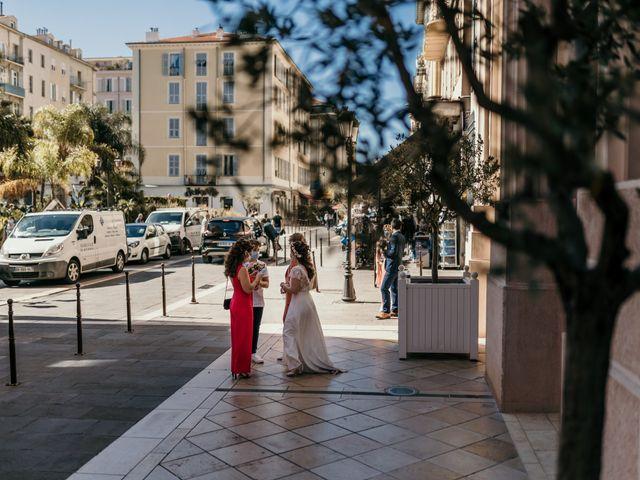 Le mariage de Julie et Ingrid à Villecroze, Var 55