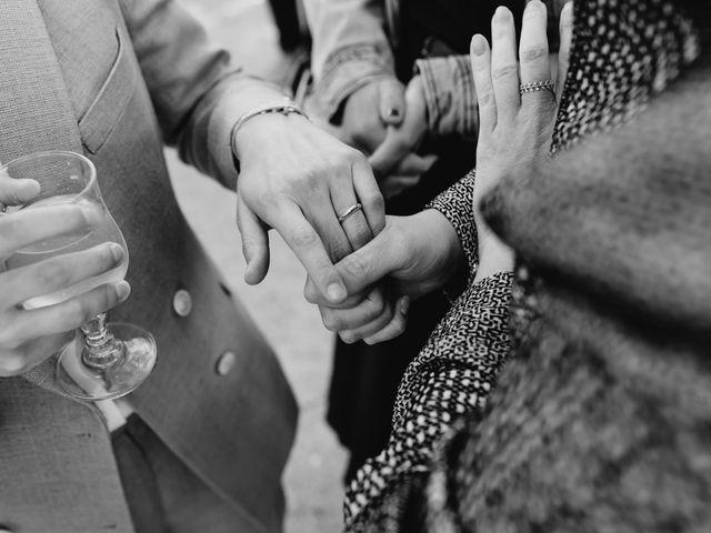 Le mariage de Julie et Ingrid à Villecroze, Var 97