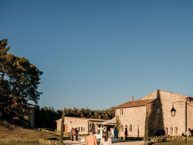 Le mariage de Julie et Ingrid à Villecroze, Var 105