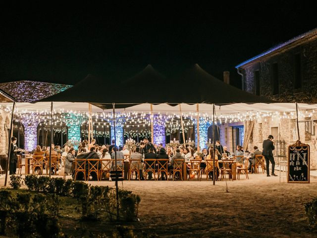 Le mariage de Julie et Ingrid à Villecroze, Var 120