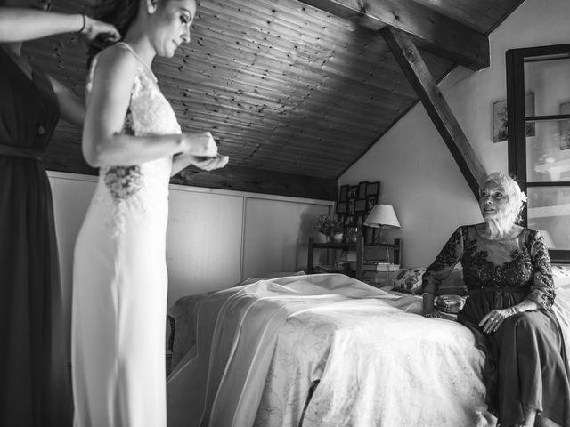 Le mariage de Steeve et Elise à Bellegarde-sur-Valserine, Ain 10