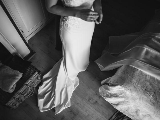 Le mariage de Steeve et Elise à Bellegarde-sur-Valserine, Ain 11