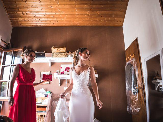 Le mariage de Steeve et Elise à Bellegarde-sur-Valserine, Ain 12