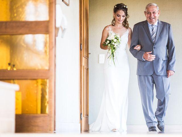 Le mariage de Steeve et Elise à Bellegarde-sur-Valserine, Ain 22