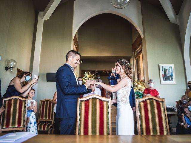 Le mariage de Steeve et Elise à Bellegarde-sur-Valserine, Ain 26