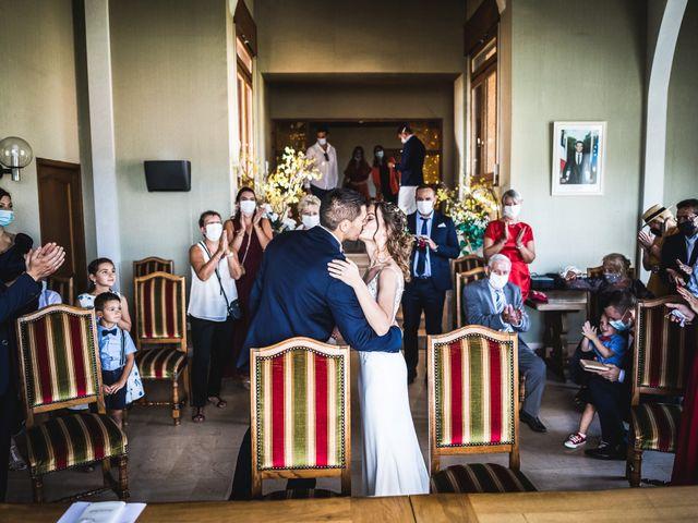 Le mariage de Steeve et Elise à Bellegarde-sur-Valserine, Ain 27