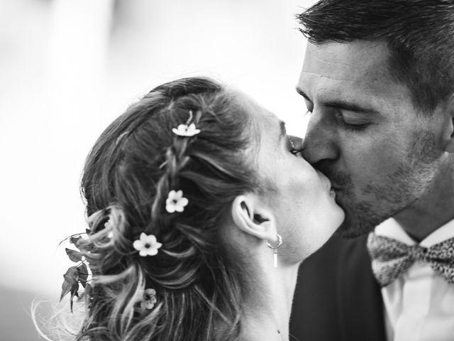 Le mariage de Steeve et Elise à Bellegarde-sur-Valserine, Ain 35