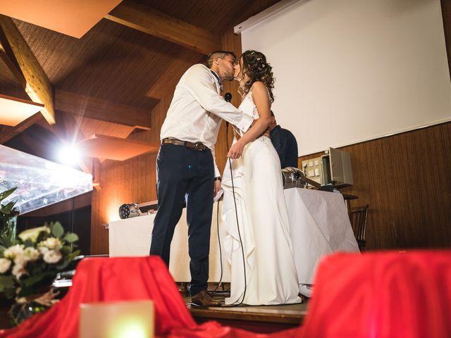 Le mariage de Steeve et Elise à Bellegarde-sur-Valserine, Ain 46