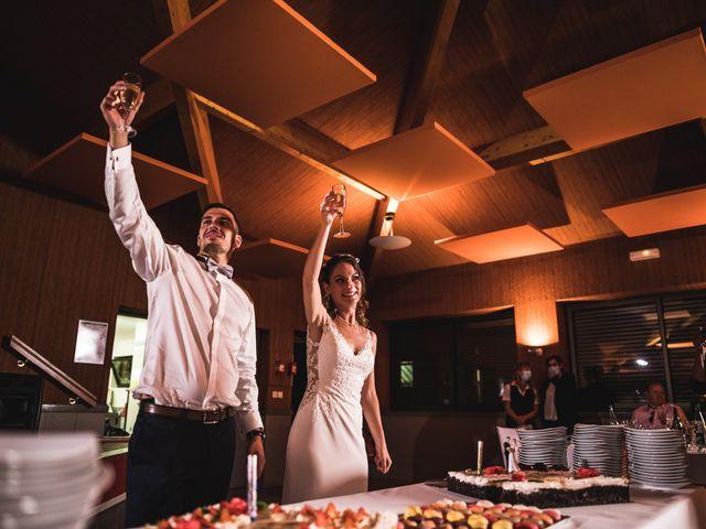 Le mariage de Steeve et Elise à Bellegarde-sur-Valserine, Ain 47