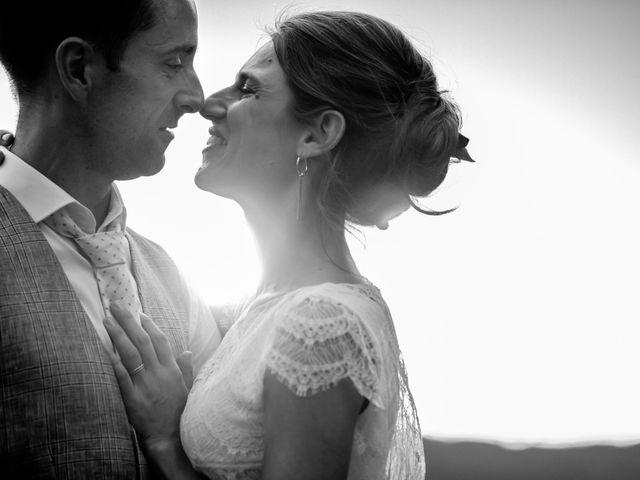 Le mariage de David et Laurène à Salignac-Eyvigues, Dordogne 23