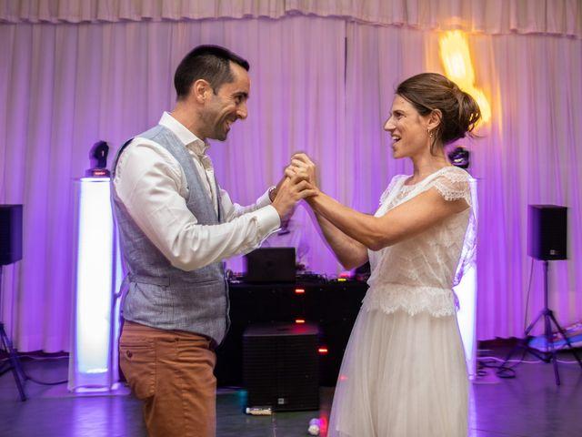 Le mariage de David et Laurène à Salignac-Eyvigues, Dordogne 35